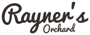 Rayners Final Logotype