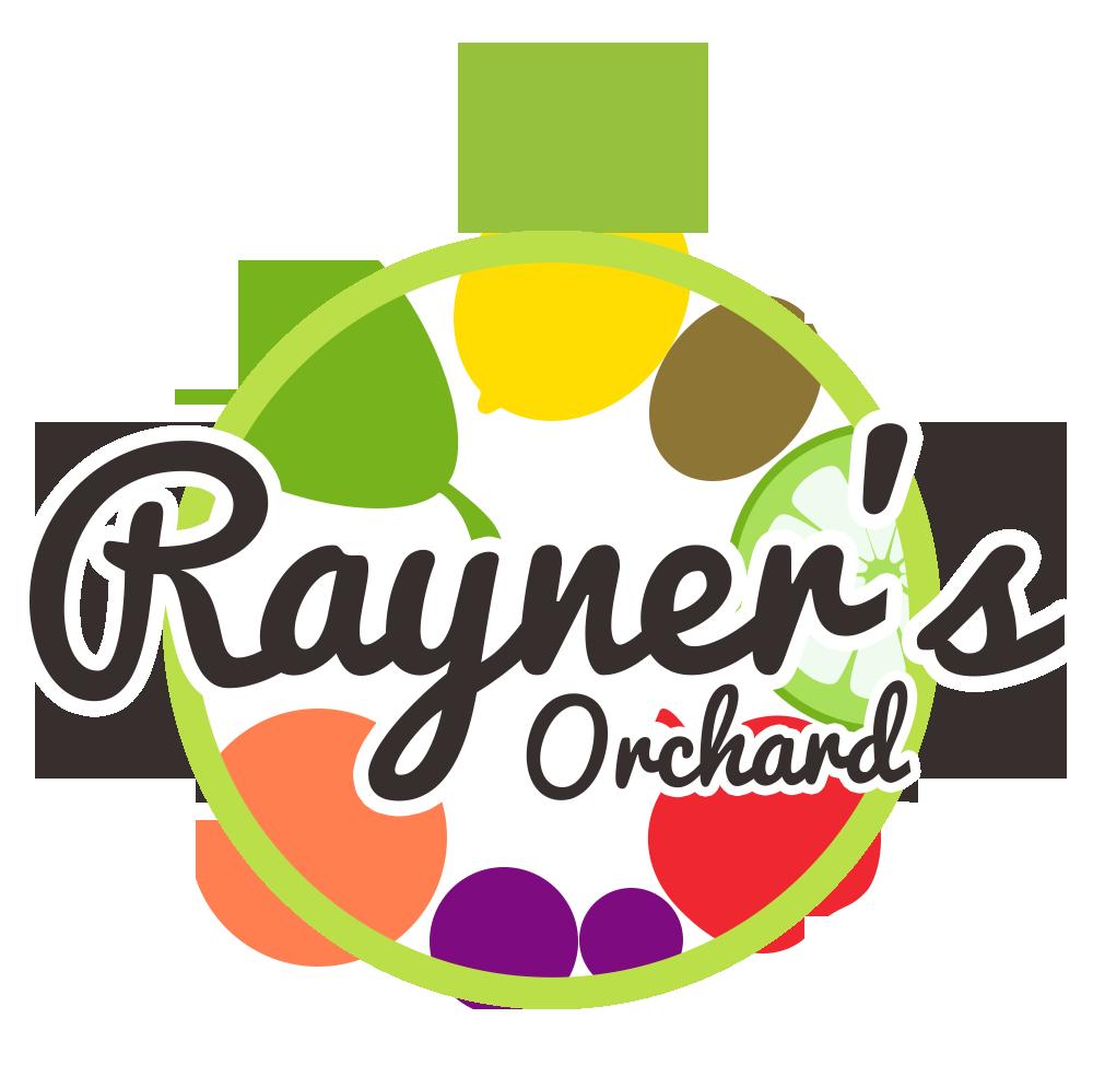 Rayners Vibrant Logo