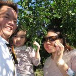 Pick Your Own Fruit All-Year Long at Rayner's Orchard