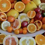 Sample Sensational Citrus in Season !